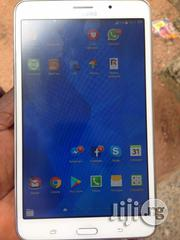 Samsung Galaxy Tab 4 7.0 LTE 8 GB White | Tablets for sale in Lagos State, Yaba