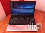 Hp Laptop Cq61 15.6 inches screen 250gb harddisk 3 gb ram   Computer Hardware for sale in Lagos State, Lagos Mainland