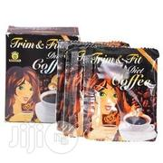 Original Trim and Fit Diet Coffee | Vitamins & Supplements for sale in Lagos State, Lekki Phase 2