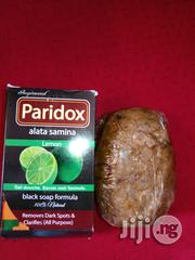 Paridox One Week Lightening Soap and Spot Removal | Skin Care for sale in Lagos State, Amuwo-Odofin