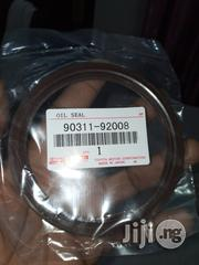 Engines Oil Seal Rear For 1MZ ,3MZ Toyota And Lexus   Vehicle Parts & Accessories for sale in Lagos State, Ikorodu