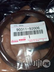 Engines Oil Seal Rear For 2GR Engines   Vehicle Parts & Accessories for sale in Lagos State, Ikeja