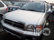 Nissan Pathfinder 2003 Silver | Cars for sale in Lagos State, Apapa