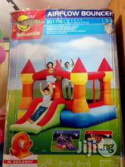 Airflow Bouncing With Slide, 12' X 9' X 7' | Toys for sale in Lagos State, Surulere