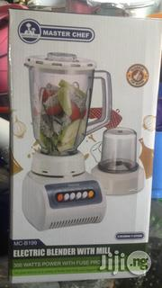 Masterchef Blender | Kitchen Appliances for sale in Abuja (FCT) State, Wuse