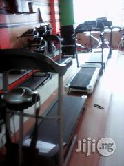 Treadmill With Massager 3hp | Massagers for sale in Lagos State, Ikeja