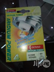 Denso Iridium Spark Plugs | Vehicle Parts & Accessories for sale in Lagos State, Lagos Mainland
