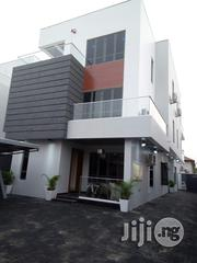Tastefully Built 5 Bedroom Detached House | Houses & Apartments For Sale for sale in Lagos State, Lekki Phase 1