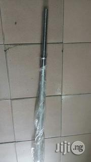 Long Barbell. | Sports Equipment for sale in Lagos State, Ikeja