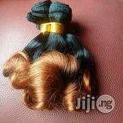Two Toned Magic Curls! | Hair Beauty for sale in Lagos State, Ikeja