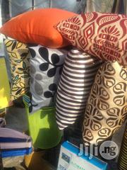 Fibre Throw Pillows | Home Accessories for sale in Abuja (FCT) State, Wuse