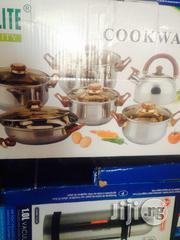 Set Of Cooking Pot | Kitchen & Dining for sale in Abuja (FCT) State, Wuse