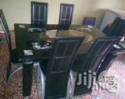 Quality Dining Table for Six | Furniture for sale in Lagos State, Ikotun/Igando