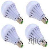12 Watts Rechargeable LED Bulb For Sale   Home Accessories for sale in Lagos State, Ikeja