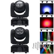 Rotating Stage LED Light | DJ & Entertainment Services for sale in Lagos State, Lagos Island