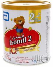 Isomil Infant Formula Stage 2 (400gr) | Baby & Child Care for sale in Lagos State