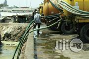 Sewage Disposal & Treatments Services | Chauffeur & Airport transfer Services for sale in Lagos State, Agege