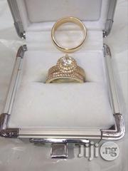 Romanian Gold Wedding Ring | Wedding Wear for sale in Lagos State, Lagos Island