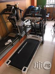 Treadmill 2ph With Massager | Massagers for sale in Lagos State, Ikeja