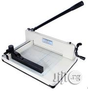 Manual Paper Cutter for Small Scale Printers | Stationery for sale in Lagos State, Lagos Mainland