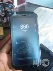 Doogee S60 4G 64GB Black | Mobile Phones for sale in Abuja (FCT) State, Wuse II