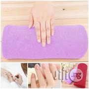 Hand Cushion Pillow for Manicure | Home Accessories for sale in Lagos State, Lagos Mainland