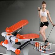 Stepper With Rope (Wholesale and Retail) | Sports Equipment for sale in Lagos State, Lagos Mainland