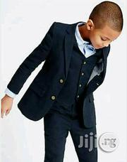 The Candis Italian Suit For Yout Boy | Children's Clothing for sale in Lagos State, Isolo