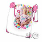 Bright Starts Baby Swing | Children's Gear & Safety for sale in Lagos State, Kosofe