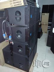 Powered Line Array Sound System | Audio & Music Equipment for sale in Lagos State, Lagos Mainland