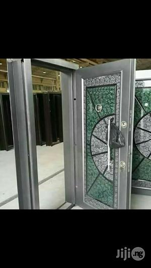 Turkey Iron Security Doors And Accessries