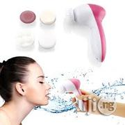 5in1 Facial Cleanser N Massager | Massagers for sale in Lagos State, Ikeja