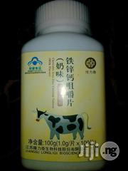 Longrich Calcium, Zinc and Iron Supplement | Vitamins & Supplements for sale in Lagos State, Surulere
