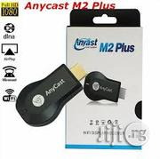 Anycast M2 Wifi Display Receiver   Accessories & Supplies for Electronics for sale in Lagos State, Ikeja