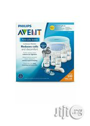 Philips Avent Anti-Colic Newborn Starter Set(USA) | Baby & Child Care for sale in Lagos State, Ikeja
