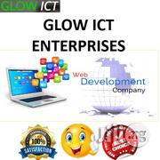 Website Design Company In Nigeria Sofware Development   Computer & IT Services for sale in Abuja (FCT) State