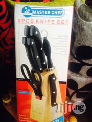 8 Pcs Knifes Set | Kitchen & Dining for sale in Abuja (FCT) State, Wuse