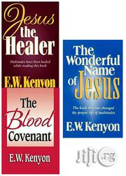 EW Kenyon'S Christ Realities Package (3 Books ) | Books & Games for sale in Lagos State