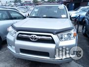 Tokunbo Toyota 4runer 2011 Silver | Cars for sale in Lagos State, Apapa