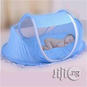 Baby Foldable Mobile Bed With Net.   Children's Furniture for sale in Lagos State, Ikeja