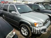 Nissan Pathfinder 2003 Gray | Cars for sale in Lagos State, Apapa