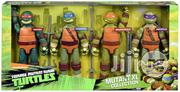 Teenage Mutant Ninja Turtles Nickelodeon Mutant XL Collection Exclusiv | Toys for sale in Lagos State, Amuwo-Odofin