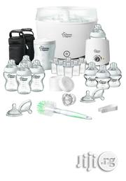 Tommiee Tippee Sterlizer Starters Set | Baby & Child Care for sale in Lagos State, Ikeja