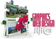 Learn Web Site And Graphics Design In 4 Weeks | Classes & Courses for sale in Lagos State, Ikeja