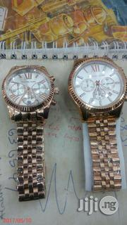 Michael Kors Chronometer | Watches for sale in Rivers State, Port-Harcourt
