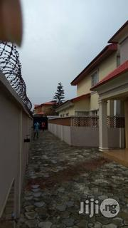 4 Bedroom Bungalow With A Room Bq With A Mini Flat For Sale | Houses & Apartments For Sale for sale in Lagos State, Lagos Mainland
