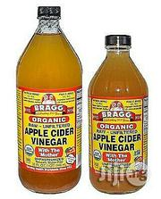 Bragg Apple Cider | Vitamins & Supplements for sale in Lagos State, Ikeja