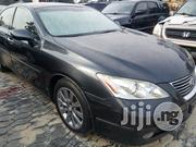 Lexus ES 2008 Black | Cars for sale in Rivers State, Port-Harcourt