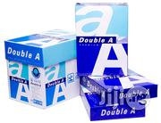 A4 Paper Double A | Stationery for sale in Lagos State, Lagos Mainland