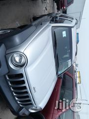 Tokunbo Jeep Liberty 2004 Silver | Cars for sale in Lagos State, Apapa